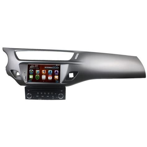 my citroen gps citroen c3 ds3 android wifi 3g car radio gps bluetooth