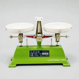 Weighing Balance Scale 100g with weight Tokyo Glass Kikai ...