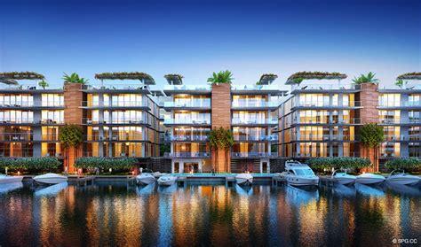 AquaMar Las Olas, Luxury Waterfront Condos in Fort ...