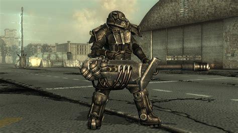 enclave hellfire trooper  vault fallout wiki fallout  fallout  vegas