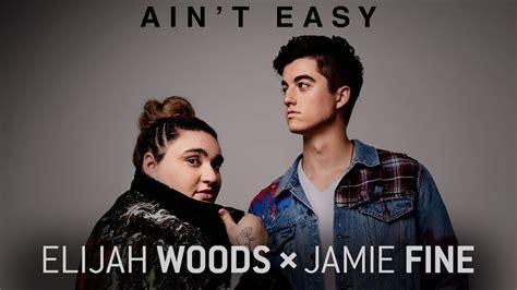 Elijah Woods X Jamie Fine's