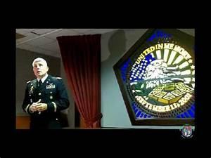 Remembering 9/11 - Inside the Pentagon Chapel and Memorial ...