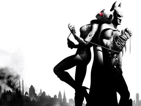 Why Batman Arkham City Is The Best Superhero Critique