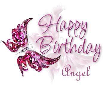 Happy Birthday Angel   4105907  Channel V Dil Dosti