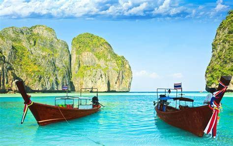 ko lanta phi phi island krabi provincethailand