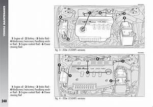 Alfa 147 Car Battery Location