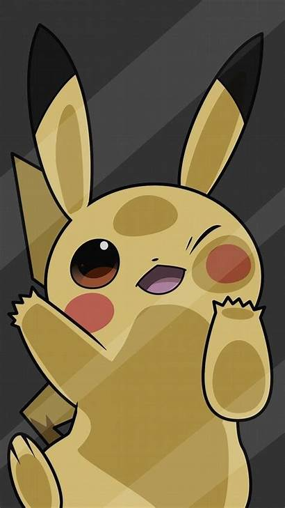Iphone Pokemon Wallpapers Pikachu Background