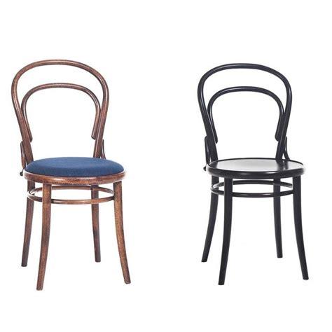 chaises bistrot occasion la chaise n 14 de thonet la célèbre chaise bistrot 4