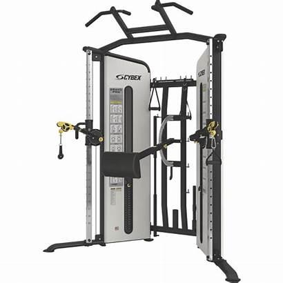 Cybex Functional Bravo Equipment Strength Trainers Training
