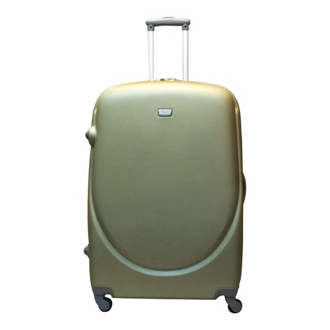 grote abs l benzi abs koffer inizio l chagne luggage 4 all