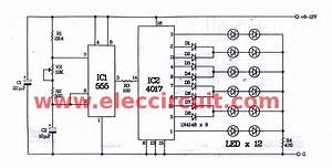 Running Light Circuit Diagram Pdf