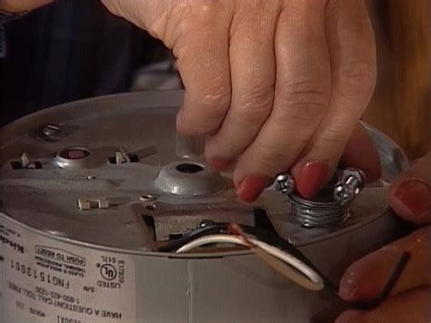 garbage disposal leaking from power cord how to replace a garbage disposal how tos diy