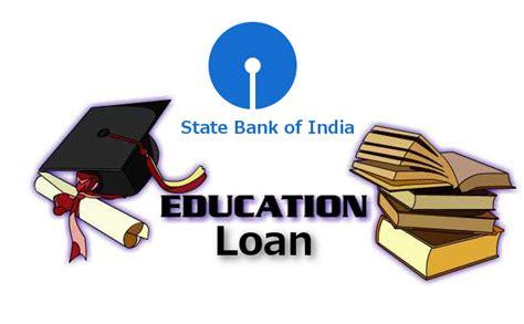 Sbi Student Education Loan Scheme