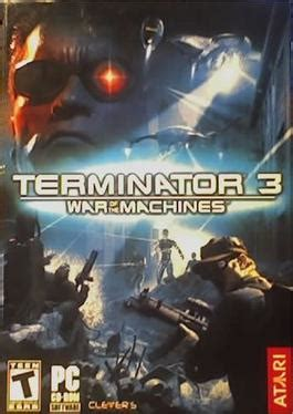 terminator  war   machines wikipedia