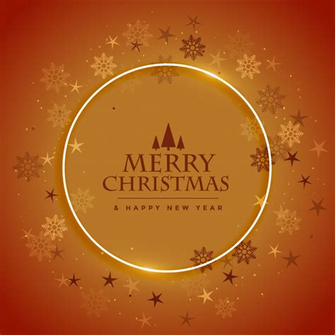 Download now the free icon pack 'christmas tree'. Merry christmas and happy new year greeting card with ...