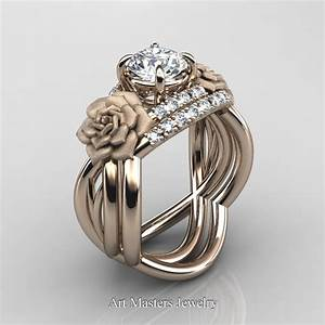 nature inspired wedding rings cheap navokalcom With nature wedding ring