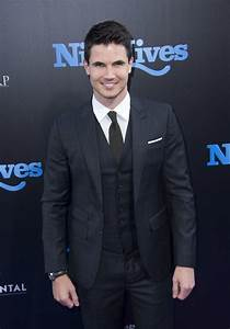 Robbie Amell Photos Photos - Premiere of EuropaCorp's ...
