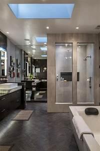 96+ Contemporary Master Bath Ideas - Popular Photo Of
