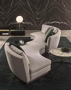 le canape design ou la piece maitresse du sejour With canape original design