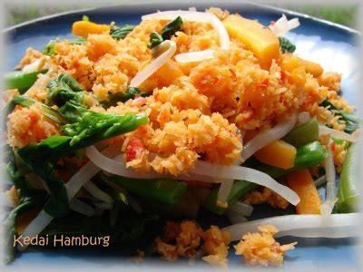 resep urap sayur makanan favorit  yuuuummmmiiiiiii