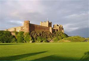 Haunted Castles in England