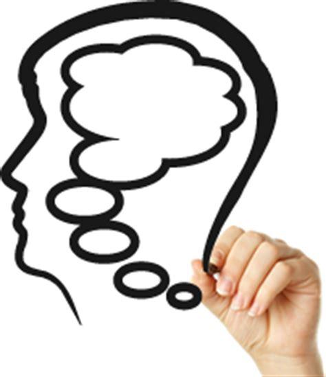 thinking brain png whole brain thinking nbi brain profile