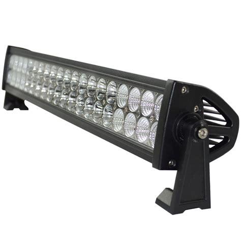 funny led truck light bar 120w 22 inch led light bar work driving light for off road
