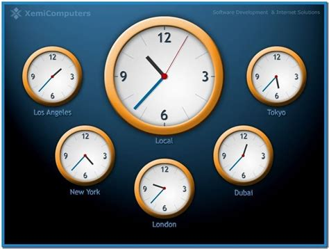 program show world time rutrackershows