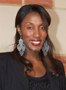 Lisa Leslie - Wikipedia