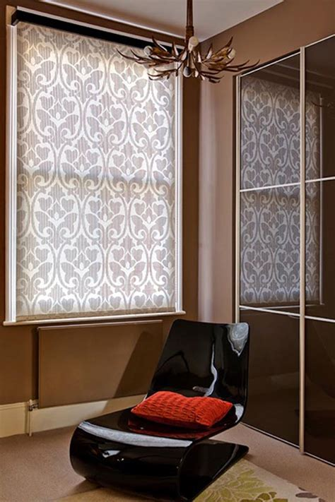 roller blinds  modern  replace traditional blinds