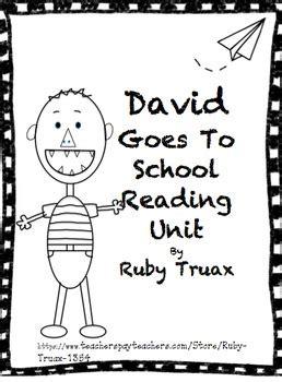 david   school reading unit  ruby truax tpt