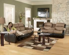 livingroom set furniture 31501 cocoa living room set furniture pm