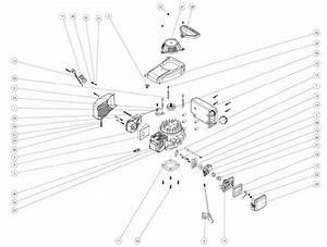 Jiffy Ice Auger Carburetor Diagram