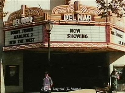 Mar Theater Movie Kemper Edmund Wayne John