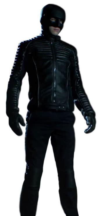 Gotham Batman Prototype Suit Transparent Camo