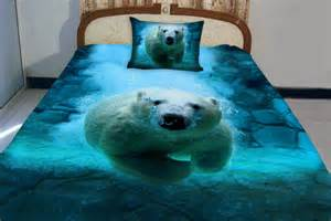 items similar to polar bear quilt bear quilt swimming bear