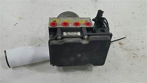 Used Abs Unit For Sale For A 2011 Nissan Versa