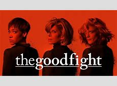 The Good Fight First Week Review