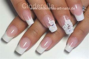26 best Wedding Nails for the Bride and Party images on ...