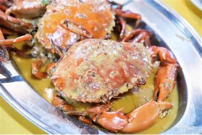 Crab Ocean Restaurant Super Promotion Seafood Rm55