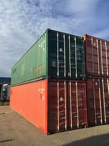 Container Gebraucht Hamburg : 40 fuss see lagercontainer gebraucht ~ Markanthonyermac.com Haus und Dekorationen