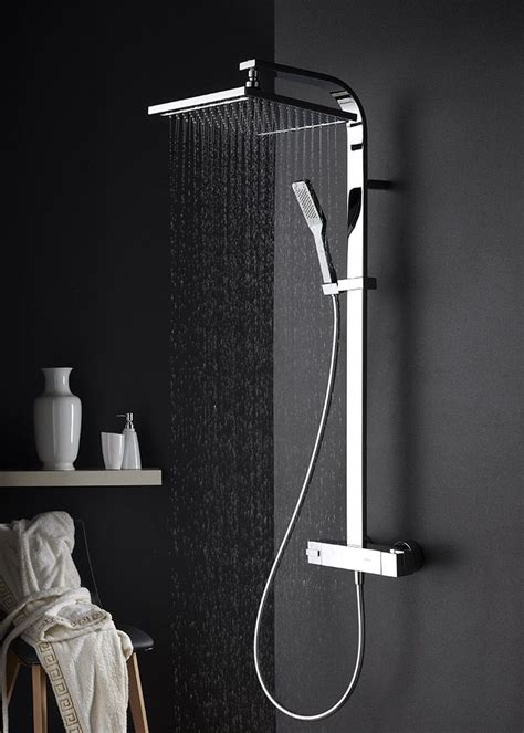 Bathroom Faucets Waterfall by The 25 Best Shower Heads Ideas On Pinterest Steam