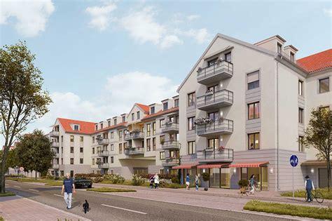 Haus Kaufen In Leipzig Lausen by Die Hofg 228 Rten In Leipzig Lausen Atrium Baubetreuung