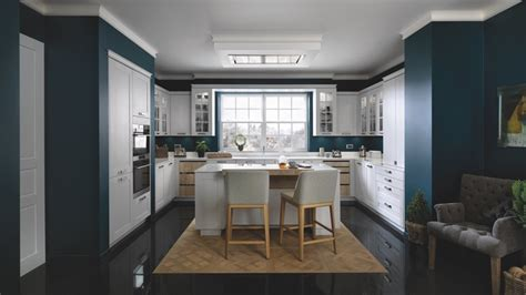 cuisine schmith fitted bespoke kitchens with a trendy design schmidt