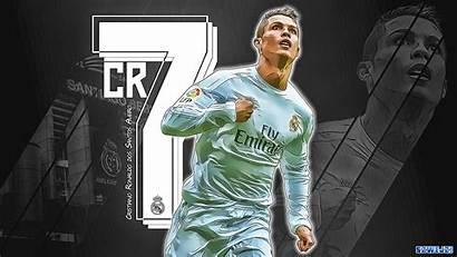 Cr7 Wallpapers Desktop Backgrounds Background Ronaldo Cristiano