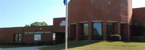 home oak grove elementary school fine arts academy