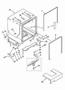 Kitchenaid Superba Parts Diagram