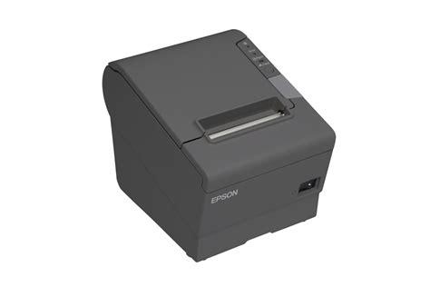 epson tm t88v printing light epson tm t88v thermal pos receipt printer pos printers