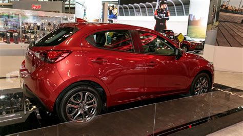 Mazda Biante Hd Picture by Mazda Demio 2020 Rating Review And Price Car Review 2020