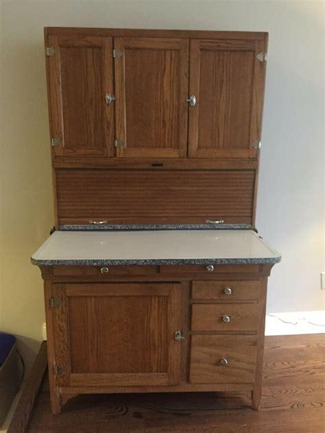 Antique Hoosier Cabinet by Antique Sellers Hoosier Kitchen Cabinet Porcelain
